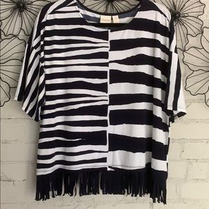 Chico's blouse. Like new wore once size 2